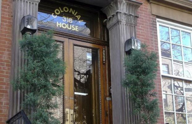 фото Colonial House Inn изображение №18