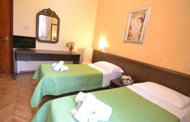 фотографии отеля Hotel Anacapri изображение №19