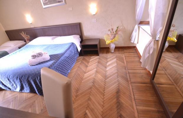 фотографии отеля Hotel Anacapri изображение №15
