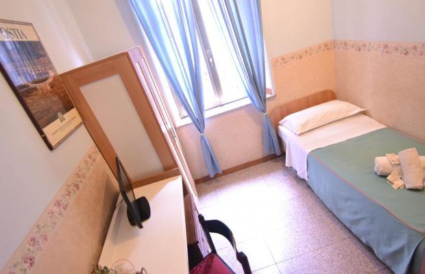 фото отеля Hotel Anacapri изображение №5