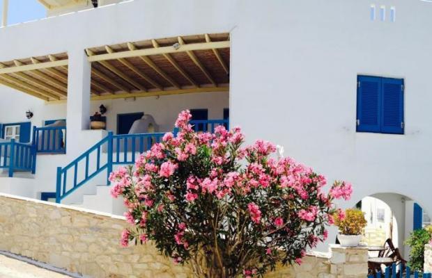 фото отеля Arkoulis Hotel изображение №13