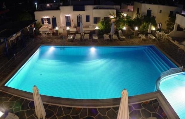 фото Arkoulis Hotel изображение №10