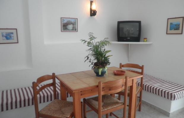 фотографии отеля Arkoulis Hotel изображение №3