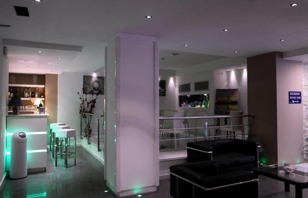 фотографии отеля Cristal Palace изображение №43