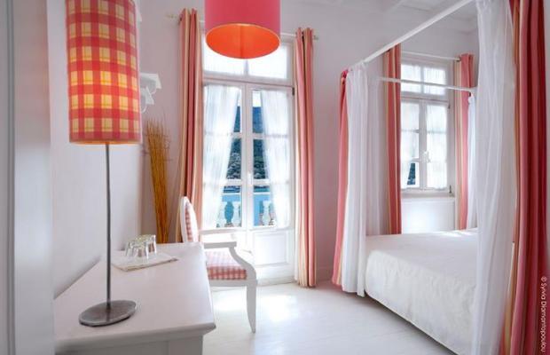 фото отеля Perantzada Hotel изображение №13