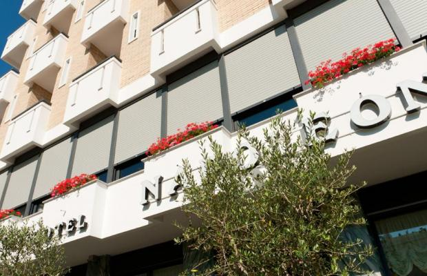фото Hotel Napoleon изображение №6