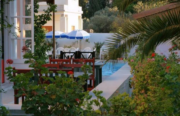 фотографии отеля Elies Hotel изображение №15