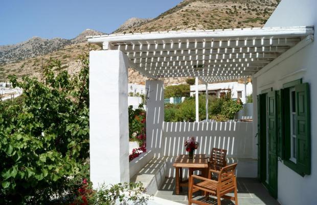 фото отеля Alkyonis Villas изображение №25