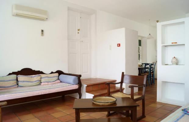 фотографии отеля Alkyonis Villas изображение №3