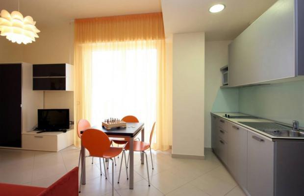 фотографии отеля Rimini Residence Noha Suite Hotel  изображение №3