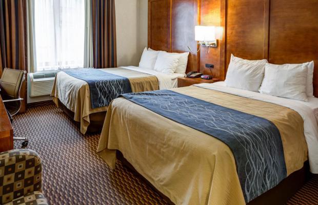 фотографии отеля Comfort Inn Sunset Park / Park Slope изображение №15