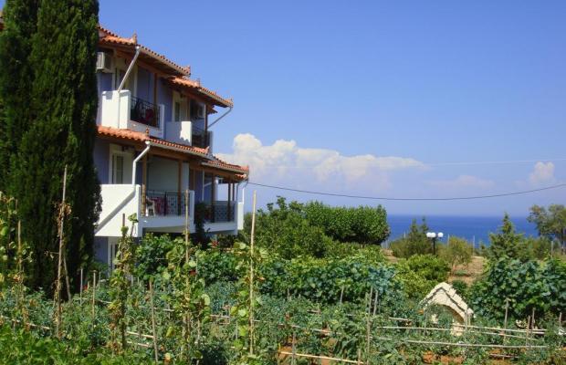 фотографии отеля Villa Eliza изображение №19