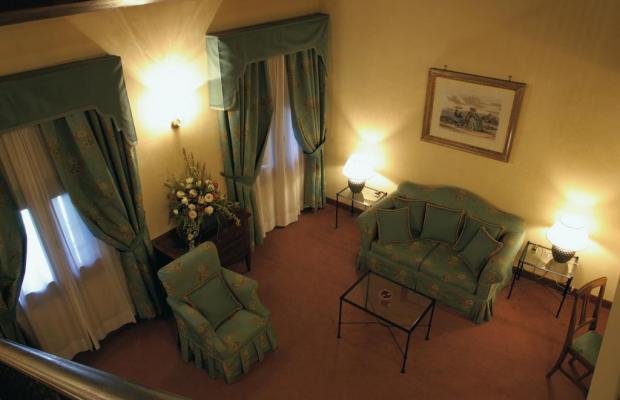 фото Hotel Villa Michelangelo изображение №22