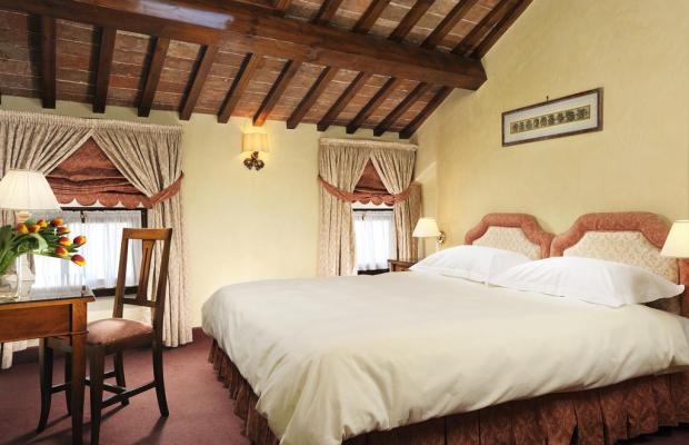 фотографии Hotel Villa Michelangelo изображение №16