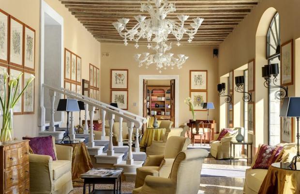 фото отеля Hotel Villa Michelangelo изображение №9