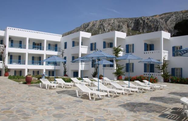 фотографии Kantouni Beach Hotel изображение №12