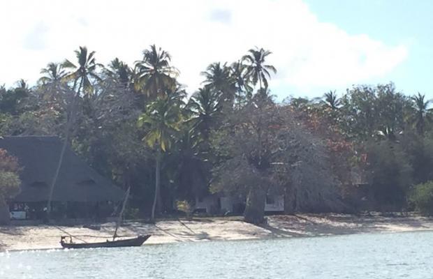 фото Menai Bay Beach Bungalows изображение №10
