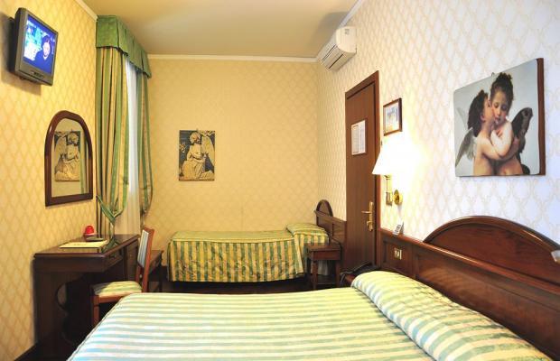 фотографии отеля Hotel Boccaccio изображение №11
