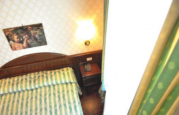 фотографии Hotel Boccaccio изображение №8