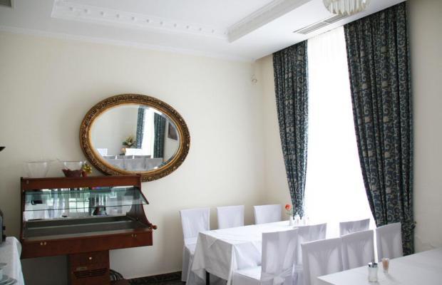 фотографии отеля Avra Spa Hotel изображение №27