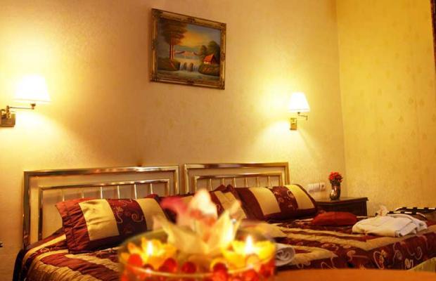фотографии отеля Avra Spa Hotel изображение №11