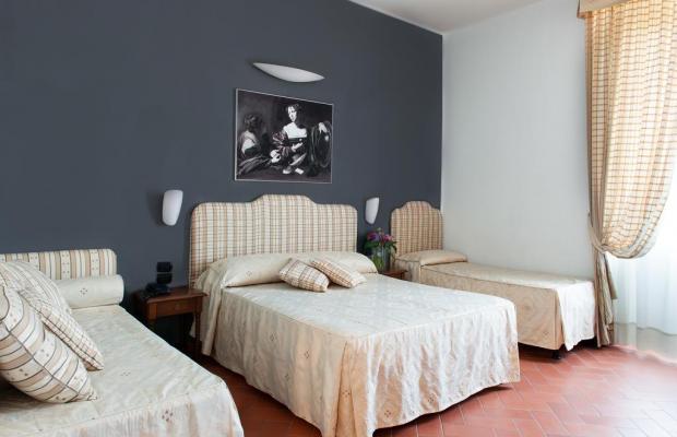 фото Hotel Caravaggio изображение №18