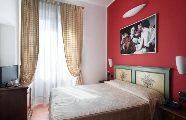 фото отеля Hotel Caravaggio изображение №9