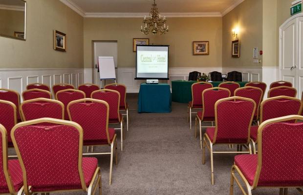 фото Central Hotel Dublin изображение №6