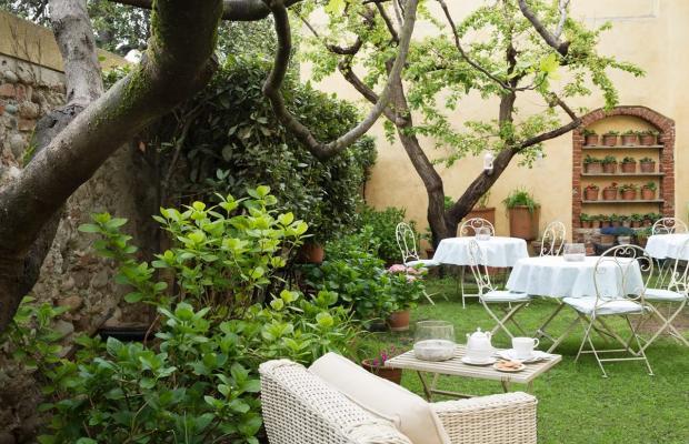 фотографии отеля Il Relais dell'Abbazia изображение №31