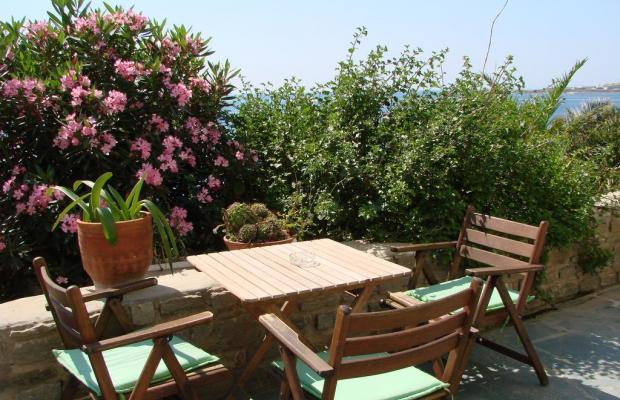фотографии отеля Nikolas Hotel изображение №23