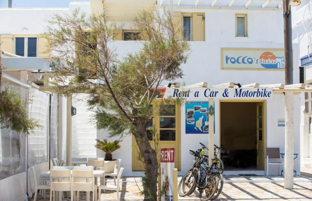фото отеля Rocco's Studios изображение №29