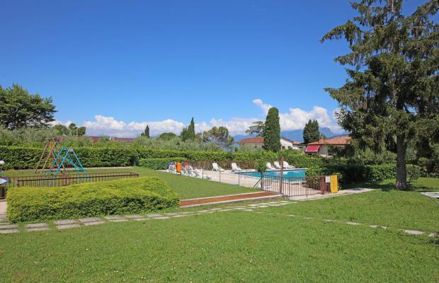 фото отеля Appartamenti Vignol 2 изображение №17