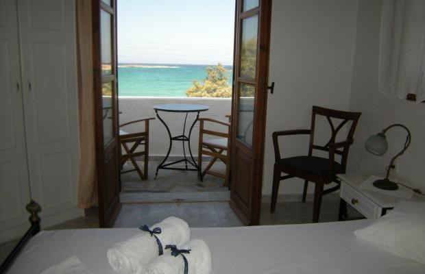 фотографии отеля Roussos Beach Hotel изображение №23