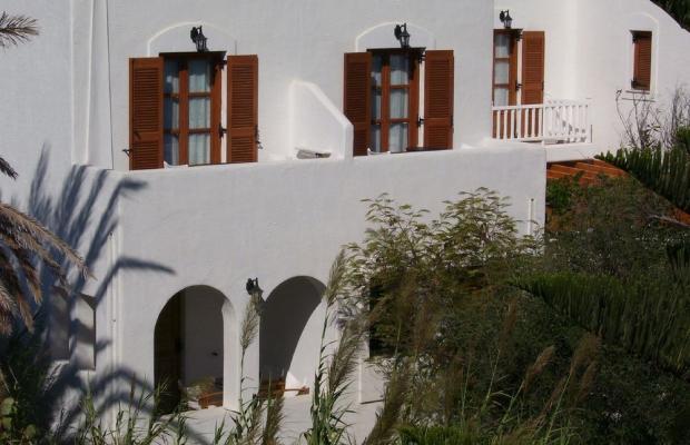 фото Roussos Beach Hotel изображение №10