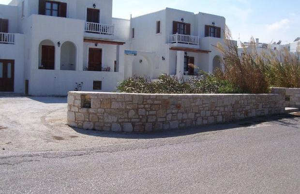 фотографии Roussos Beach Hotel изображение №8