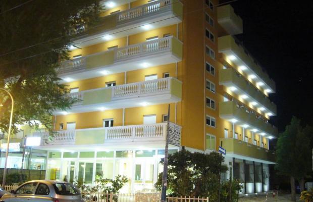 фотографии отеля Hotel Villa Linda изображение №39