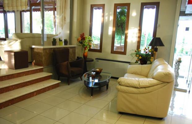 фото отеля Hotel Veria изображение №17