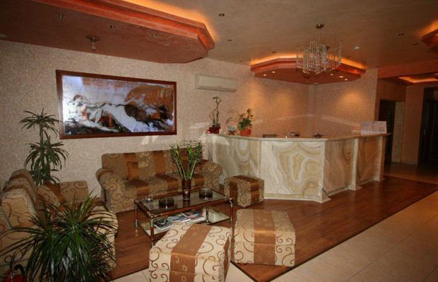 фото отеля Knossos City Spa Hotel изображение №21
