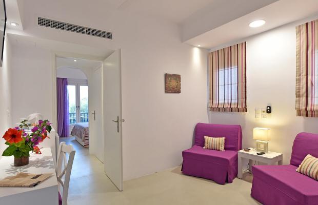фото отеля Kalypso Hotel & Appartement  изображение №25