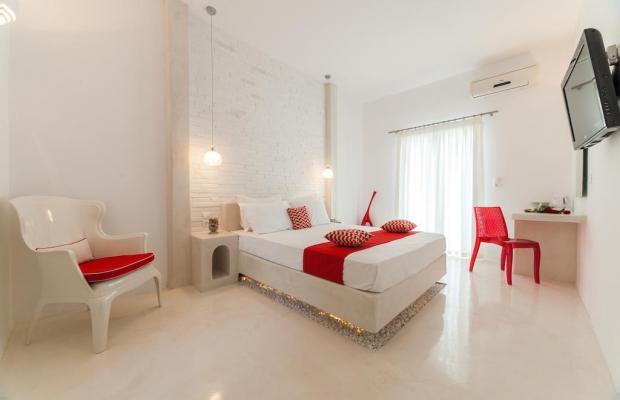 фото Villa Kelly Rooms & Suites изображение №26