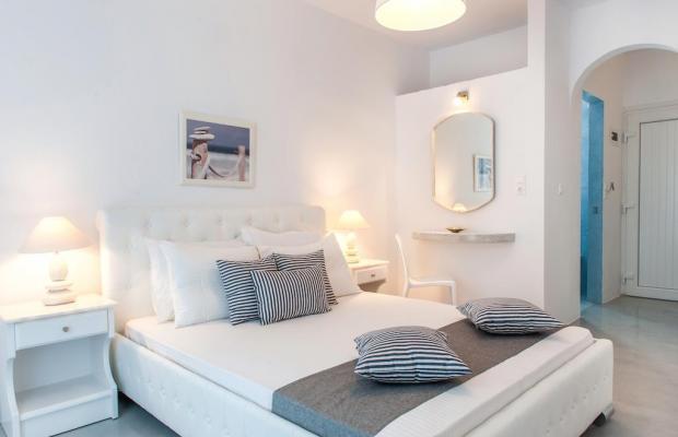 фотографии отеля Villa Kelly Rooms & Suites изображение №23