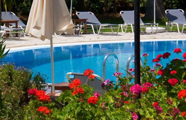 фотографии отеля Alkioni изображение №23
