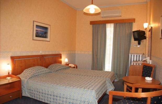 фотографии отеля Stefania изображение №31