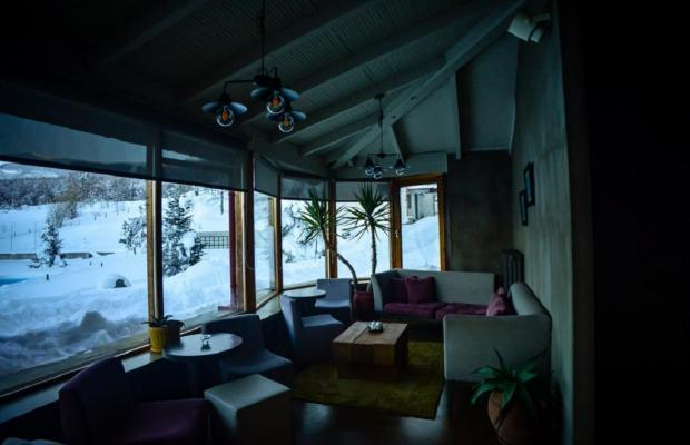 фотографии отеля Naoussa Mountain Resort (ex. Naoussa Natura) изображение №43