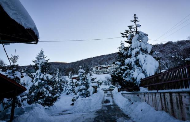 фото отеля Naoussa Mountain Resort (ex. Naoussa Natura) изображение №41