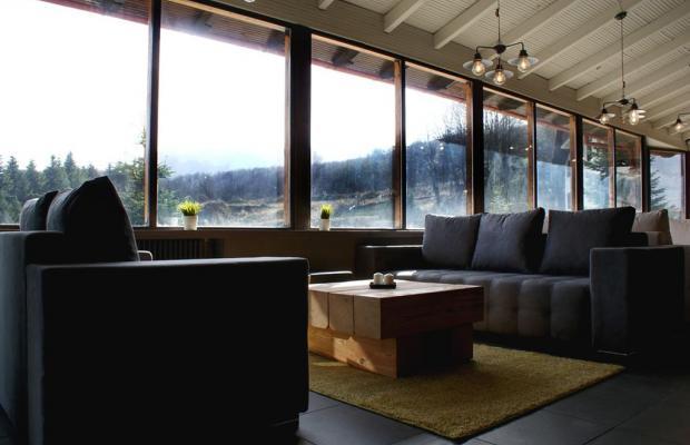 фотографии Naoussa Mountain Resort (ex. Naoussa Natura) изображение №20