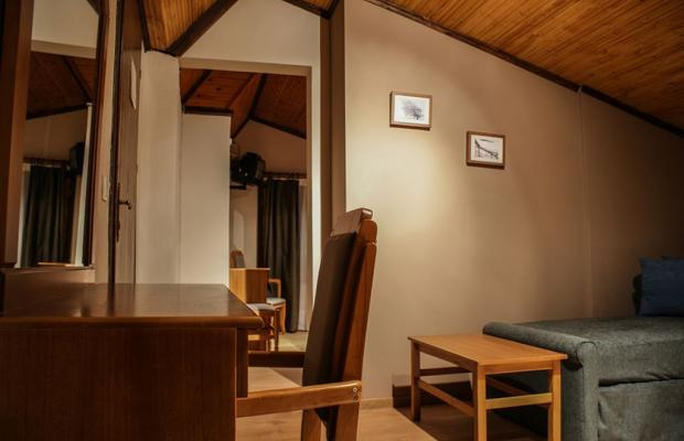 фото отеля Naoussa Mountain Resort (ex. Naoussa Natura) изображение №9