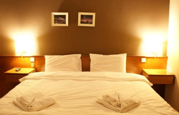 фотографии отеля Naoussa Mountain Resort (ex. Naoussa Natura) изображение №3