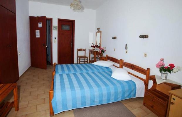 фотографии отеля Casteli Hotel изображение №15