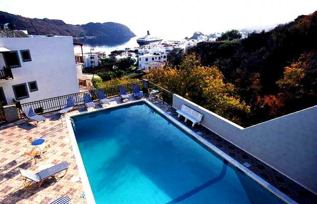 фото Casteli Hotel изображение №14